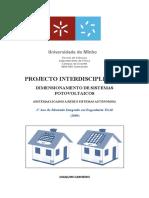 DIMENSIONAMENTO DE SISTEMAS FOTOVOLTAICOS.pdf