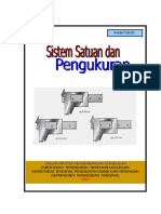 Fis 01 Sistem Satuan Dan Pengukuran 160612210015