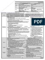 ملزمة منهج البارا فى جداول 2011Medical Parasitology - Full 4
