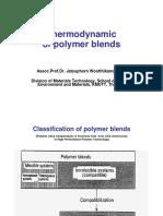 Thermodynamic of polymer blends.pdf