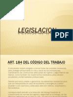 1-. Legislacion