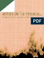 Antes de la resaca. Un debate de los noventa en México.pdf