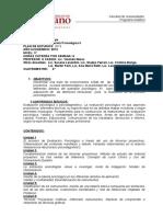 0040200028EVPS2 – Evaluación Psicológica II – P12 – A13 – Pr