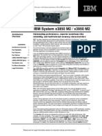 IBM System x3850, x3950 Server Product Guide