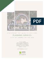 Gates + Associates-Planning Services