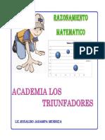 Razonamiento Matematico Academia 15