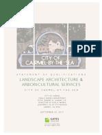 Gates + Associates-Landscape Architecture & Arboricultural Services