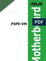 Placa Asus p5pe-Vm