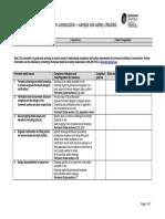 formwork_checklist2007