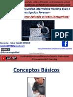 2 Clase Demo Network Forense Conceptos