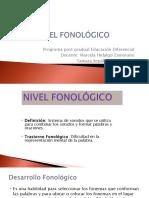 NIVEL FONOLÓGICO (1) (1)