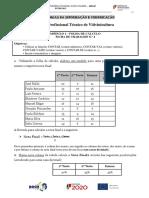 Ficha 4 Excel