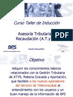 Curso Induccion Teleconsultas atyr