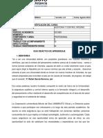 Guia Auditoria y Control Interno