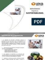 Clase Presentaci n Sustentabilidad Udla