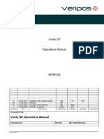 Ld2 Verify Dp Operations Manual - Ab-V-ma-00514_rev 1c
