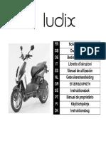 Ludix Manual de Usuario
