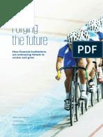 Forging the Future Global Fintech Study