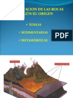 Ciclo de Las Rocas