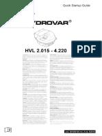 HydrovarQuickStartGuide MultiLang 4 2016
