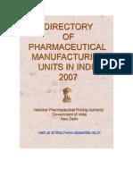Pharma Directory