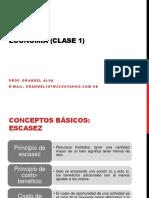1ra Clase
