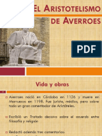 EL ARISTOTELISMO DE AVERROES