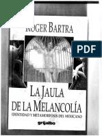 BartraRoger - La Jaula de la Melancolía..pdf
