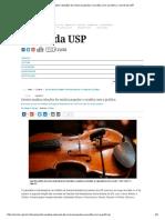 Evento Analisa Relações Da Música Popular e Erudita Com a Política – Jornal Da USP