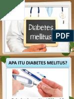 Promkes Diabetes