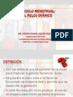 EL CICLO MENSTRUAL.ppt