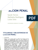 Dispositivas Penal