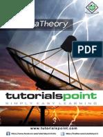 Antenna Theory Tutorial