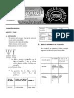 Ortografia y Tildacion Rai