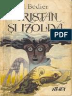 Joseph Bedier - Tristan Si Izolda