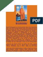 Swami Vivekananda y