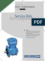 Service Kit Kompresor