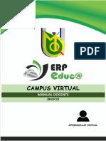 Virtual Docente