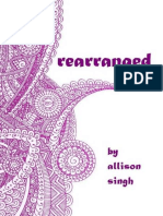 Rearranged - Allison Singh