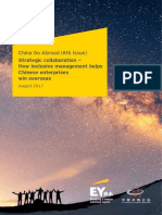 EY China Overseas Investment Report Issue 6 En