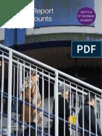 GSTC Annual Report 1617
