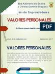 2a Valores Personales v2