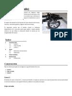 Bastidor_(vehículo)