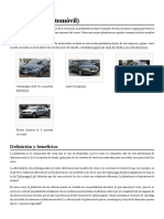 Plataforma_(automóvil)