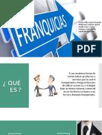 Franquicia 20.09.17