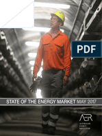 AER State of the Energy Market 2017 - A4