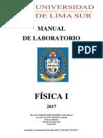 Manual de Fisica i 2017