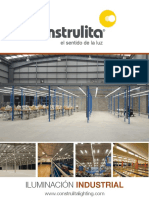 Catalogo Industrial Tecnolite