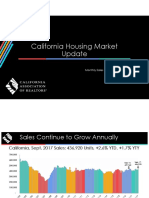 Monthly Housing Market Outlook 2017-09