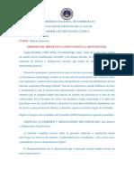 Deontología y Utilitarismo